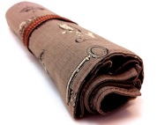 cloth lap napkins 1