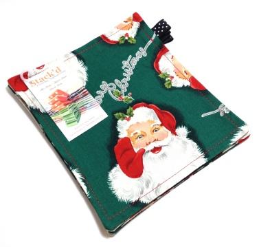 Classic Santa Cloth Napkins
