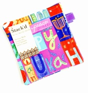 Hanukkah Napkins Cloth Set
